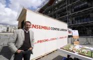 L'ancien détenu Pierre Botton présente à Paris une prison anti-récidive | AFP | 9m² | Scoop.it