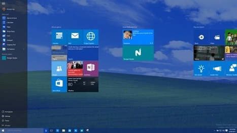 Windows 10 can be clean installed during and after free upgrade | Cyber Security | Scoop.it