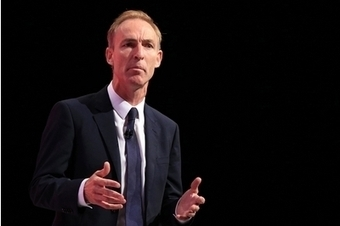 Murphy announces leadership candidacy | Business and Management Resources | Scoop.it