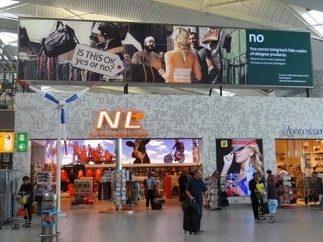 L'Aéroport est-il un monde en soi ? - Planète Terre - France Culture | Les mobilités spatiales | Scoop.it