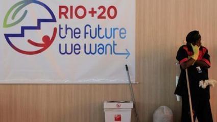 A Rio+20, les associations se fâchent mais ratent leur sortie | Mediapart | Rio Plus 20 | Scoop.it