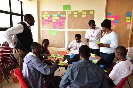 Impact Week Kenia: Startups statt Entwicklungshilfe für Afrika | Afrika | Scoop.it