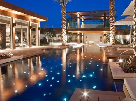 Amazing Extraordinary Fully Upgraded Villa In Al Barari | Luxhabitat Dubai | Luxury  Homes And Real Estate