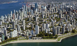 Canada's Cities Lead on Climate Action | EcoWatch | Scoop.it