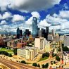 Dallas, Texas a fun city to visit and do business