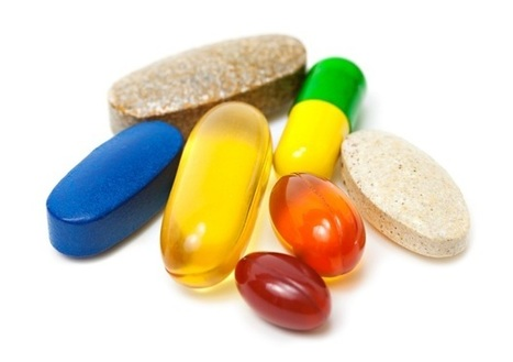 The Best Vitamins and Minerals for Seniors | NYL - News YOU Like | Scoop.it