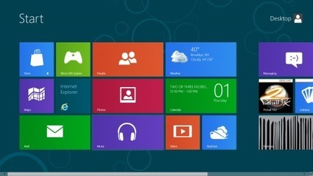 Hands-On: Windows 8 Brings Tablet-Style Simplicity To The Desktop | Popular Science | FutureChronicles | Scoop.it