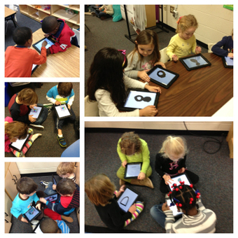 Kids Teaching Kids with Book Creator | Ipads in early years and KS1 education | Scoop.it