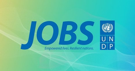 UNDP Jobs - 65071- Finance Clerk | Un poco del mundo para Colombia | Scoop.it
