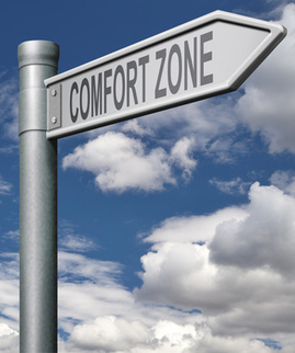11 Reasons Why People Are Uncomfortable Leading | Mediocre Me | Scoop.it