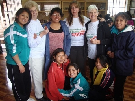 "Review Doris Sweet Volunteer in Peru Cusco Girls Orphanage Program | ""#Volunteer Abroad Information: Volunteering, Airlines, Countries, Pictures, Cultures"" 