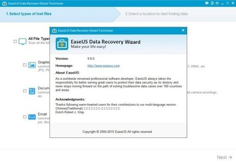 easeus data recovery license code keygen