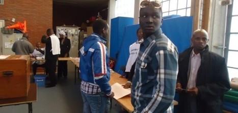 Résultats du vote des Guinéens de la Belgique : L'UFDG remporte ! - guineenews | Et les autres, ils font comment ? #expats  #elections | Scoop.it