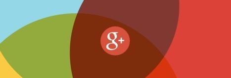 Google+ : travailler la visibilité et la stratégie des contenus | Agences web de Rennes | Scoop.it