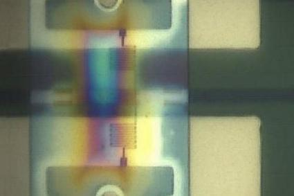Packing single-photon detectors on an optical chip to create quantum-computational circuits | Science technology and reaserch | Scoop.it