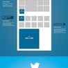 Bouts de papiers et webdesign