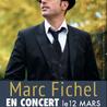Marc Fichel au Divan du monde