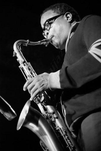 Jean Toussaint Quartet. Roots & Herbs – Tribute to Art Blakey (Festival Jazz Tardor, Café del Teatre, Lleida. 2015-11-27) | JAZZ I FOTOGRAFIA | Scoop.it
