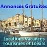 Annonces Gratuites Locations Vacances Tourisme et Loisirs