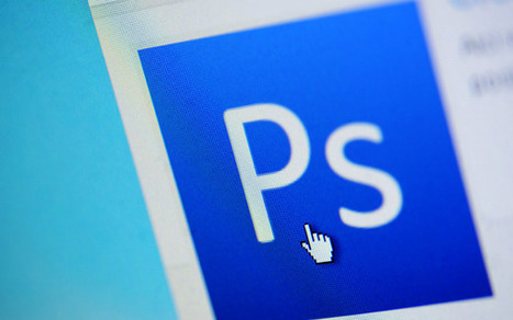 Photoshop CS6 Turns to The Dark Side [VIDEO]   Xposed   Scoop.it