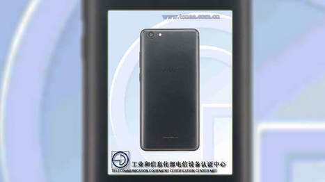VIvo Y71 and Y71A specs leaked | Gadget Reviews