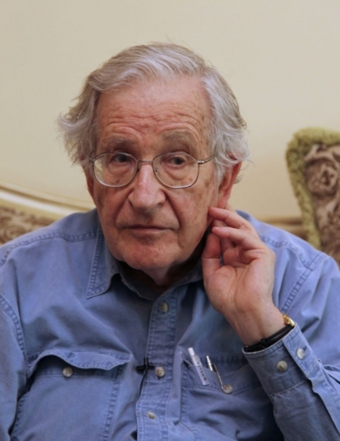 The world is on the edge of a US-Russia nuke wipeout war: Chomsky - News Every day | real utopias | Scoop.it