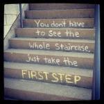 The Habit of Starting | Sending My Love | Scoop.it