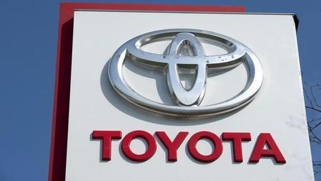 Toyota lancera deux marques chinoises en 2013 | Luc Koukoui | Scoop.it