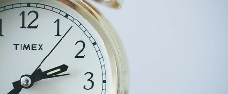 7 Email Templates That Save Me 520 Hours Per Year [SlideShare] | Marketing relazionale e Social Media | Scoop.it