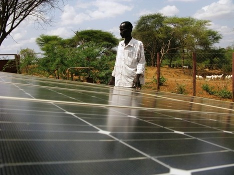 Is Kenya turning away from renewable energy? | AREA News Digest | Scoop.it