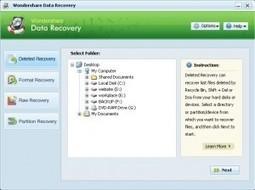 wondershare data recovery 542