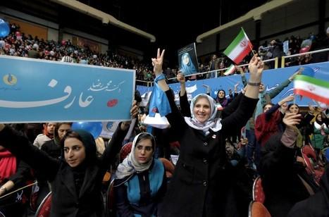 Chi ha vinto le elezioni?   Cose persiane   Scoop.it