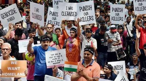 History of Kashmir and Kashmiri Pandits – Prachur | News | Scoop.it