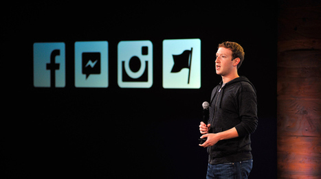 Video sul web, Facebook supera YouTube | All about Social Media | Scoop.it