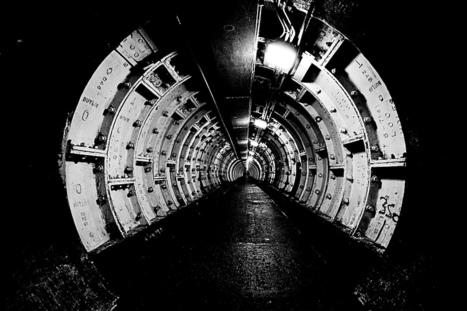 Le LHC résoudra-t-il le mystère de la matière sombre? | Agence Science-Presse | Merveilles - Marvels | Scoop.it