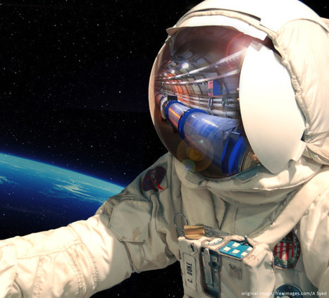 A superconducting shield to protect astronauts   Space matters   Scoop.it