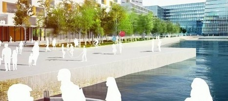 """Ericsson envisions connected """"Thinking Cities"""" 