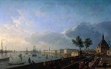 Les ports au XVIIIe siècle | Histoire des arts à Orlinde | Scoop.it
