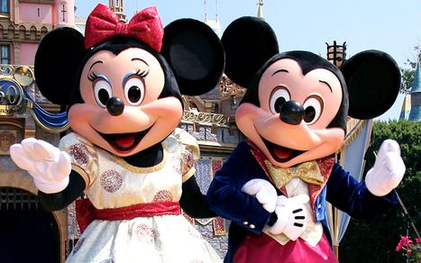 Disney may take control of Paris park - Telegraph | Amusement Parks | Scoop.it