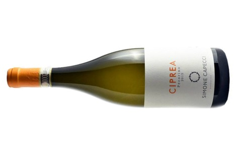 Ciprea 2015<br/>Offida Pecorino Doc, Poderi Capecci San Savino | Wines and People | Scoop.it