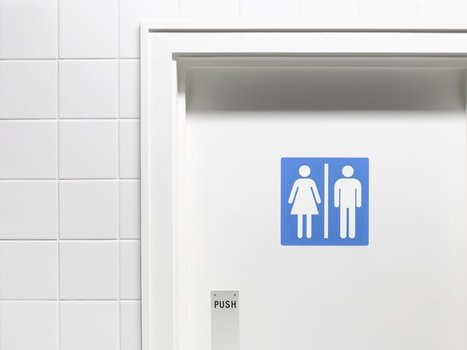 Lawmakers in 6 More States Are Pursuing 'Bathroom Bills' | Upsetment | Scoop.it