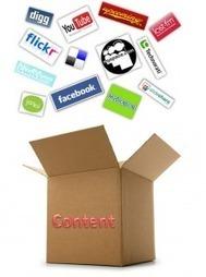 Content Marketing per la Lead Generation | Blog ICC | Digital and online advertising | Scoop.it