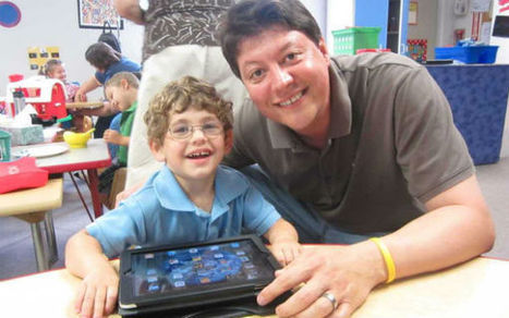 10 Ways to Optimize Your iPad for Kids With Special Needs   The Teaching Librarian   Scoop.it