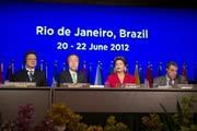 Rio+20: UN Conference on Sustainable Development kicks off with call to action | Climate - Water - Ecology - People and Sustainability post Rio+20 | Scoop.it