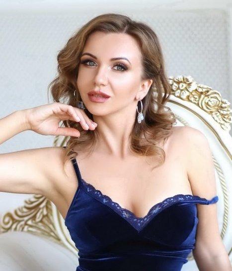 Agence matrimoniale AnnabelDate en Ukraine. Trouver une pouse en Ukraine