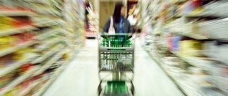 53% des mobinautes stoppent un achat en magasin du fait de leur smartphone | Mobile & Magasins | Scoop.it