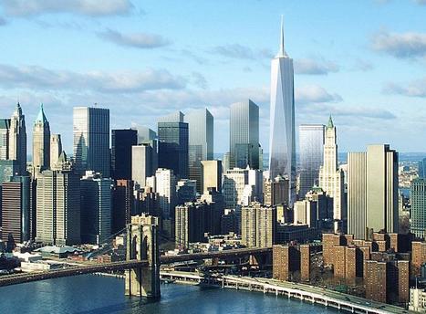 New York: bientôt 1 grande roue géante | New York et Paris - Capitales. | Scoop.it