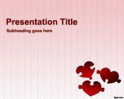Fondo de Amor para PowerPoint | Plantillas PowerPoint Gratis | Presentaciones PowerPoint | Scoop.it