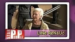 L'actu du jour: Line Renaud 84 ans hospitalisée ! (video) | cotentin webradio Buzz,peoples,news ! | Scoop.it