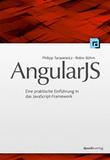 AngularJS - Eine praktische Einführung in das JavaScript-Framework | JavaScript in Unternehmensanwendungen | Scoop.it